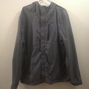 Paradox Lightweight Rain Jacket